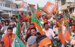 बिहार भाजपा के बूथ स्तर के कार्यकर्ताओं ने विधानसभा चुनाव में अहम भूमिका निभाई