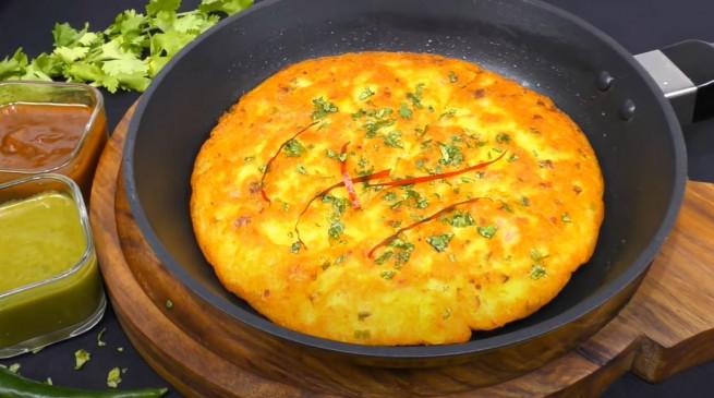 Breakfast: मूंग दाल से बनाएं चटखारेदार मूंगलेट सभी को आएगा पसंद, जानें रेसिपी