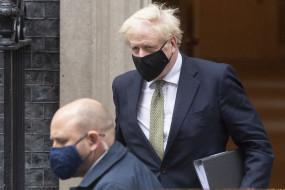 कोरोनावायरस के संपर्क में आने पर ब्रिटिश प्रधानमंत्री ने खुद को किया क्वारंटीन