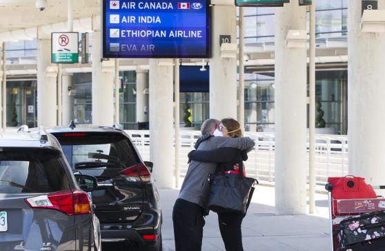कनाडा ने 21 दिसंबर तक बढ़ाए अंतर्राष्ट्रीय यात्रा प्रतिबंध