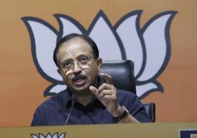 केरल के मामलों में महज अपना काम कर रही हैं केंद्रीय एजेंसियां : मुरलीधरन