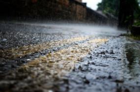रायलसीमा के कुछ भागों में रविवार को बारिश की संभावना
