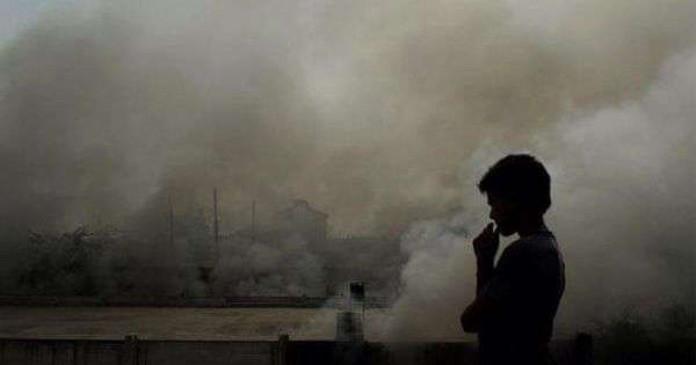 मुंबई के बाद चंद्रपुर महाराष्ट्र का सबसे प्रदूषित शहर, वायु गुणवत्ता में सुधार के मिले 396 करोड़ रुपए