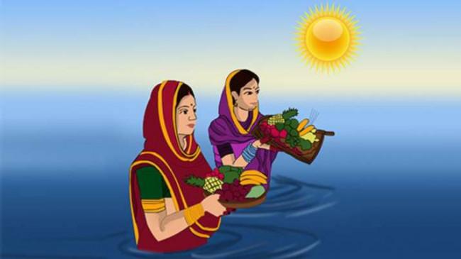 Chhath Puja: आज डूबते सूर्य को दिया जाएगा अर्घ्य, जानें छठ पूजा का महत्व