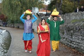 ब्रिटिश और भारतीय कलाकरों को लेकर बना छठ गीत, 15 नवंबर को होगा रिलीज