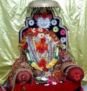 छत्तीसगढ़ : रायपुर के करीब चंदखुरी में है विश्व का इकलौता कौशल्या माता मंदिर