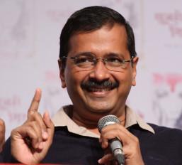 मुख्यमंत्री टीवी पर करेंगे लाइव लक्ष्मी पूजन, दिल्लीवालों से शामिल होने की अपील