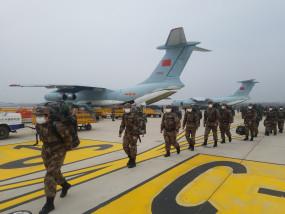 सीमा पर गतिरोध के बीच एलएसी पर रडार स्थापित कर रहा चीन
