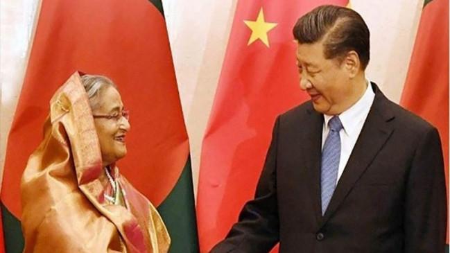 चीन ने बांग्लादेश से गैर-चीनी नागरिकों के प्रवेश को निलंबित किया
