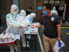 इंडोनेशिया के साथ महामारी की रोकथाम के अनुभव साझा करना जारी रखेगा चीन