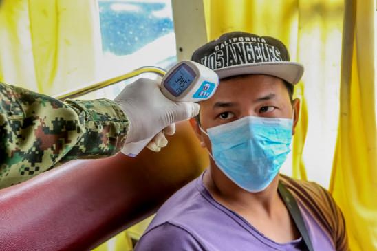 कोरोना महामारी की रोकथाम में रियायत नहीं देगा चीन