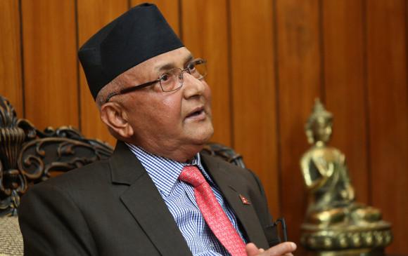 चीनी राजदूत राजनीतिक संकट के बीच नेपाल के शीर्ष नेतृत्व से मिलीं