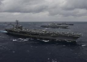 हिंद महासागर क्षेत्र में चीनी अनुसंधान और मछुआरों के जहाजों ने सुरक्षा चिंता बढ़ाई