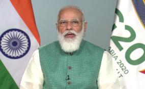 G20 summit: पीएम मोदी बोले- भारत न केवल पेरिस समझौते के लक्ष्यों को पूरा कर रहा है बल्कि टारगेट को पार भी कर रहा है