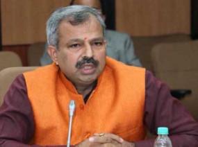 कांग्रेस और केजरीवाल ने हजारों किसानों को भड़काकर दिल्ली बुलाया : बीजेपी