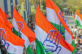 चुनाव मैदान में अकेले पड़ रहे कांग्रेस उम्मीदवार, नहीं दिख रही एकजुटता