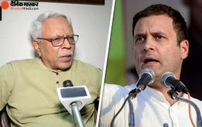 Bihar: आरजेडी नेता को कांग्रेस का जवाब, कहा- गिरिराज-शाहनवाज की भाषा बोल रहे हैं शिवानंद.. हमें ये स्वीकार नहीं