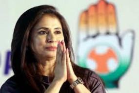 अभिनेत्री उर्मिला मातोंडकर को कांग्रेस ने ऑफर किया था एमएलसी का टिकट