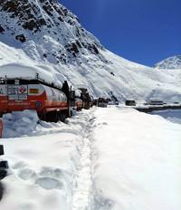 पर्यटकों के वजह से बढ़े लाहौल घाटी में कोरोना के मामले