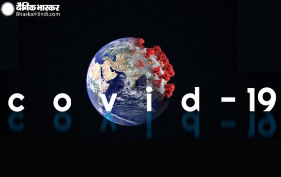 Coronavirus: दुनियाभर में 6 करोड़ के पार पहुंची संक्रमितों की संख्या, कई देशों ने फिर से लगाया लॉकडाउन