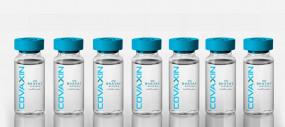 देश के 130 करोड़ लोगों का कोवैक्सीन टीकाकरण एक चुनौती : भारत बायोटेक