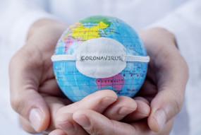 Covid-19: दुनियाभर में कोरोना का कहर बरकरार, 4.85 करोड़ हुई संक्रमितों की संख्या