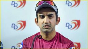 कोविड-19: गौतम गंभीर के घर तक पहुंचा कोरोना वायरस, पूर्व क्रिकेटर ने खुद को क्वारंटीन किया