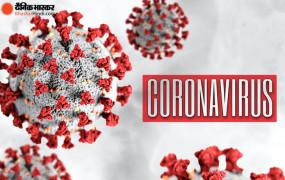 Covid-19 Update: भारत में फिर बढ़े कोरोना के मामले, 24 घंटे में 50,210 नए मामले, 704 की मौत
