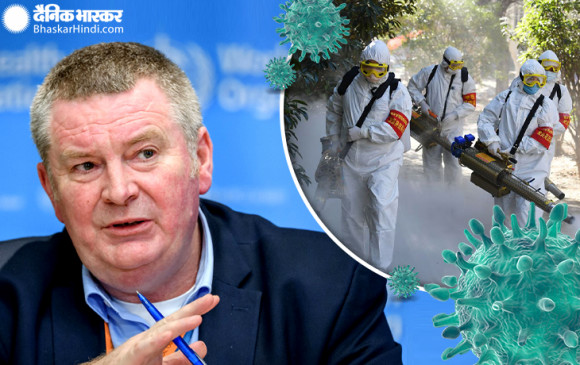 कोविड-19: डब्ल्यूएचओ अधिकारी ने कहा, वुहान से नहीं आया कोरोना वायरस