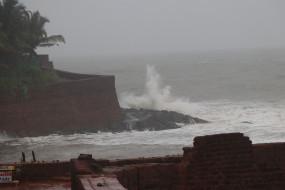 चक्रवाती तूफान निवार हुआ तेज, बुधवार को तमिलनाडु, पुड्डुचेरी तट पार करेगा