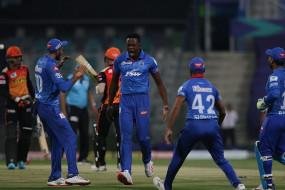 DC vs SRH, IPL 2020: हैदराबाद को 17 रन से हराकर पहली बार फाइनल में पहुंची दिल्ली, रबाडा ने 4 विकेट चटकाए