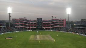 डीडीसीए ने 8 पैनल की घोषणा की, क्रिकेट सलाहकार समिति अगले सप्ताह