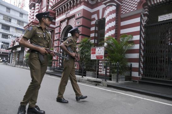 श्रीलंक में जेल तोड़ने के प्रयास में मरने वालों की संख्या 8 हुई
