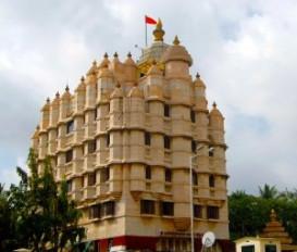महाराष्ट्र में सभी धार्मिक स्थल सोमवार से खोलने का फैसला