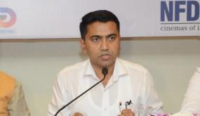 गोवा में स्कूलों को खोले जाने का निर्णय जल्द : मुख्यमंत्री
