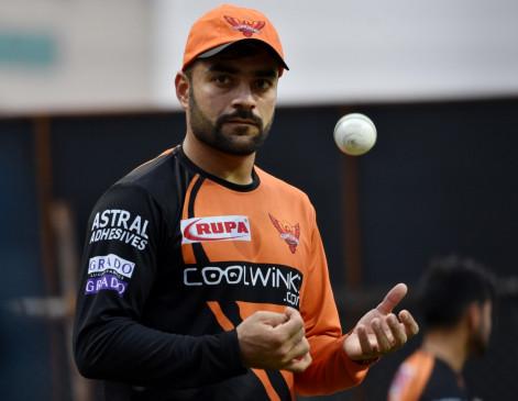 IPL-13: राशिद ने कहा- मुंबई को 10 विकेट से हराने से आत्मविश्वास बढ़ेगा