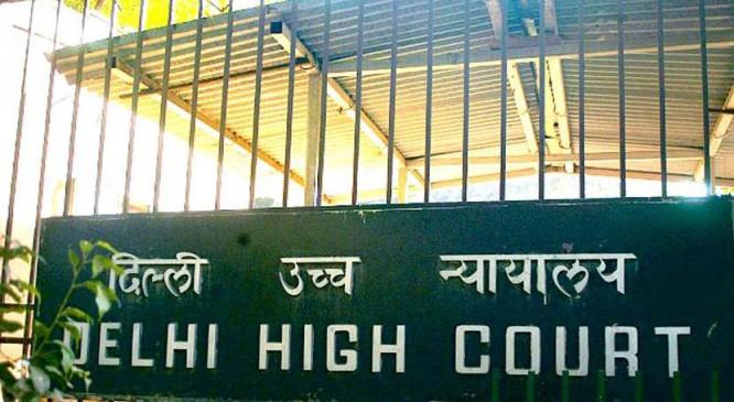 दिल्ली हाईकोर्ट ने कमजोर दृष्टि के दंगा आरोपी को जमानत दी