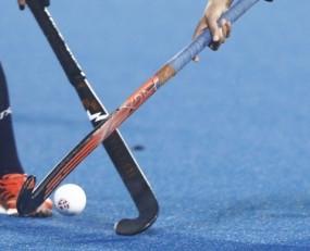 दिल्ली: सरकारी स्कूल में 5.78 करोड़ रूपए का इंटरनेशनल हॉकी एस्ट्रोटर्फ