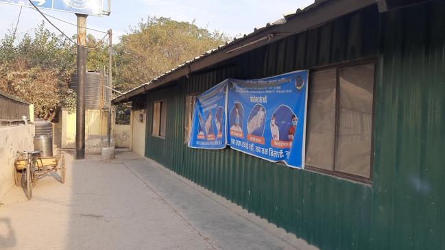 दिल्ली : बेघर लोगों को ठंड व कोरोना से बचाने के लिए बनेंगे 200 से ज्यादा टेंट