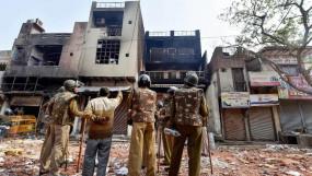 Delhi Violence: प्रदर्शन के दौरान आगजनी और फायरिंग करने वाले 20 गुनहगारों की तस्वीर आई सामने, क्राइम ब्रांच कर रही तलाश