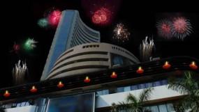 Diwali Muhurat Trading: शेयर बाजार में आज होगी दिवाली मुहूर्त ट्रेडिंग, जानिए क्या है इसका समय