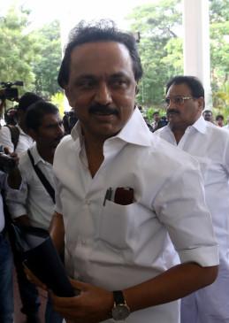 डीएमके ने 23 नवंबर को कार्यसमिति की बैठक बुलाई