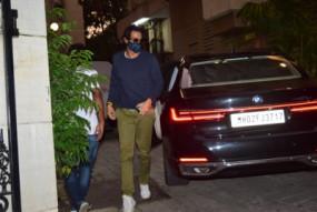 Drug in Bollywood: अर्जुन रामपाल की गर्लफ्रेंड गैब्रिएला से NCB ने 6 घंटे तक पूछताछ की