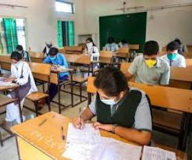 23 नवंबर से स्कूल शुरू करने शिक्षा संस्थान नहीं है तैयार