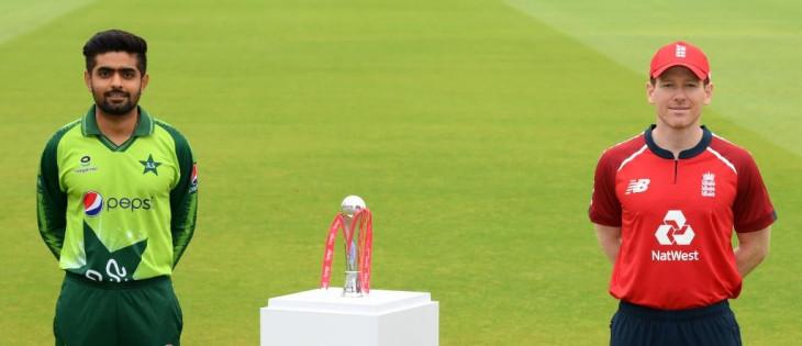 पाकिस्तान के ऐतिहासिक दौरे पर 2 टी-20 मैच खेलेगा इंग्लैंड