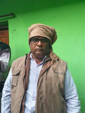 उमरिया में भी ईओडब्ल्यू का छापा -पौने दो करोड़ का आसामी निकला समिति प्रबंधक