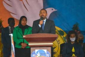 इथियोपिया के पीएम ने टिग्रे क्षेत्र की राजधानी पर पूर्ण नियंत्रण की पुष्टि की