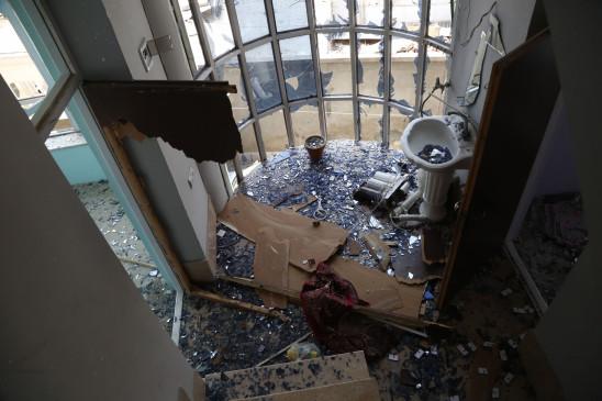 अफगानिस्तान में विस्फोट, 1 पुलिसकर्मी की मौत