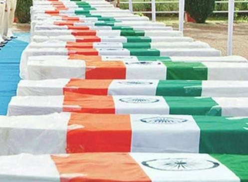 Fake News: सीमा पर झड़प में भारत के 28 जवान शहीद, जानें क्या है वायरल दावे का सच