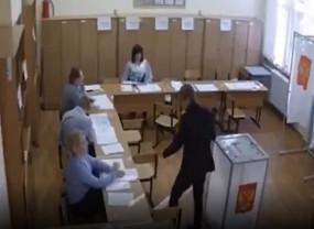 Fake News: अमेरिकी राष्ट्रपति चुनाव में सरकारी अफसर ने की फर्जी वोटिंग, जानें वायरल वीडियो का सच
